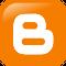 Logo Blogspot für Sascha